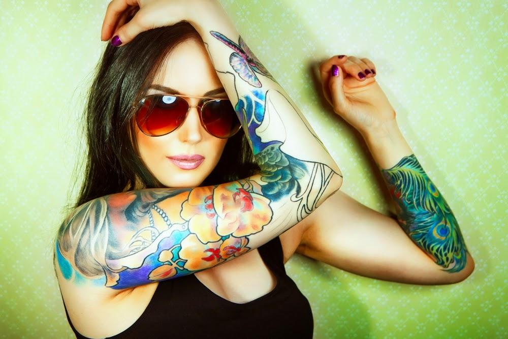 inked-girl